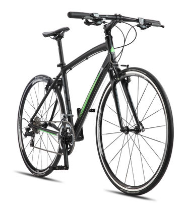 Bikes For Sale. Fuji Hybrid Bike 2013 Absolute